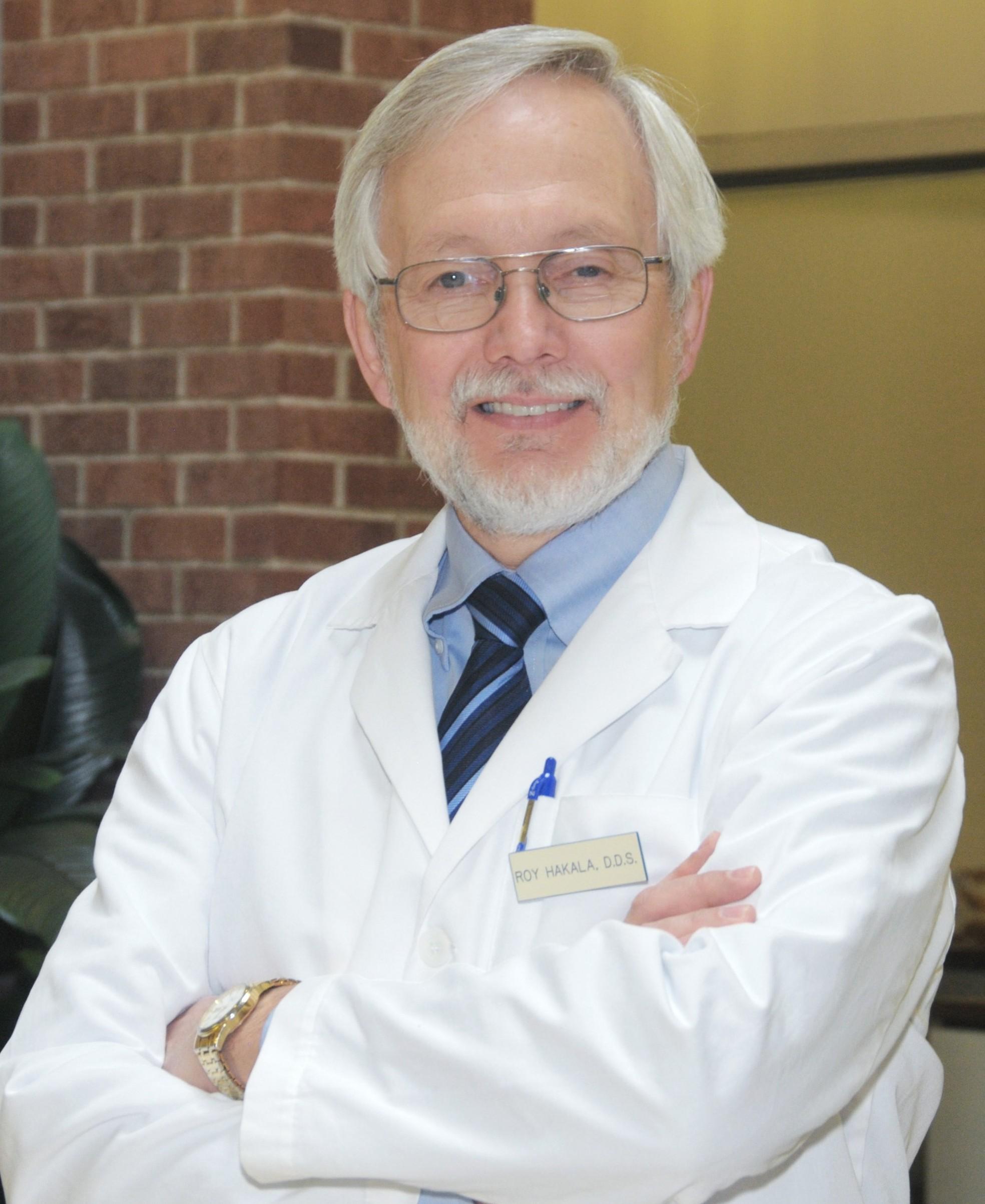 about Dr. Hakala