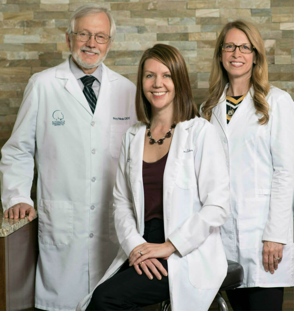 Drs. Hakala, Ledermann, and Cervenka